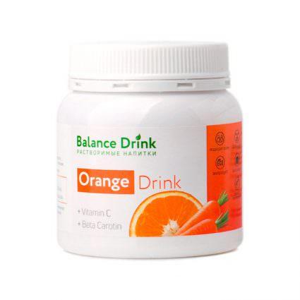 витамин с с бета каротином