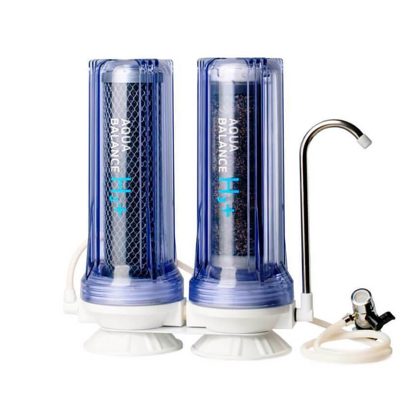 активатор питьевой воды Н3+