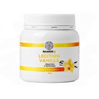 лецитин ваниль